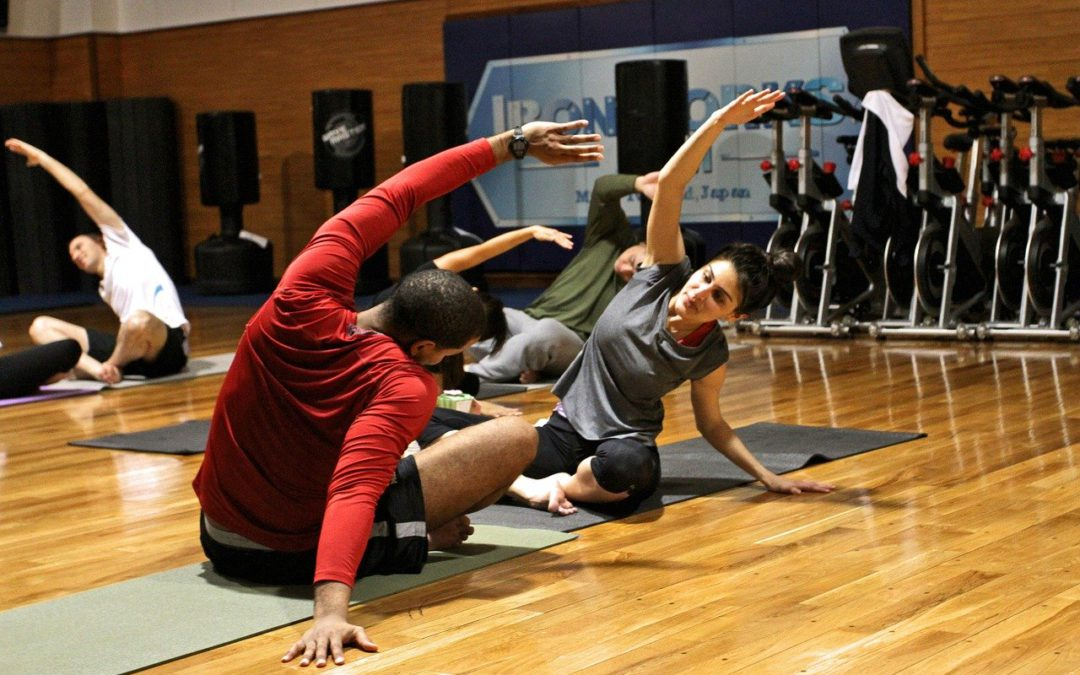 Injury prevention: a bit of a stretch? Not so fast!